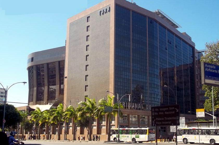 Plantão Judiciário  Tribunal de Justiça do Estado do Rio
