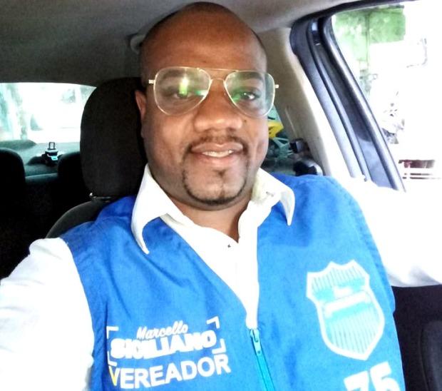 COLABORADOR DE VEREADOR OUVIDO NO CASO MARIELLE FRANCO É ASSASSINADO ... 460f019f5c2a3
